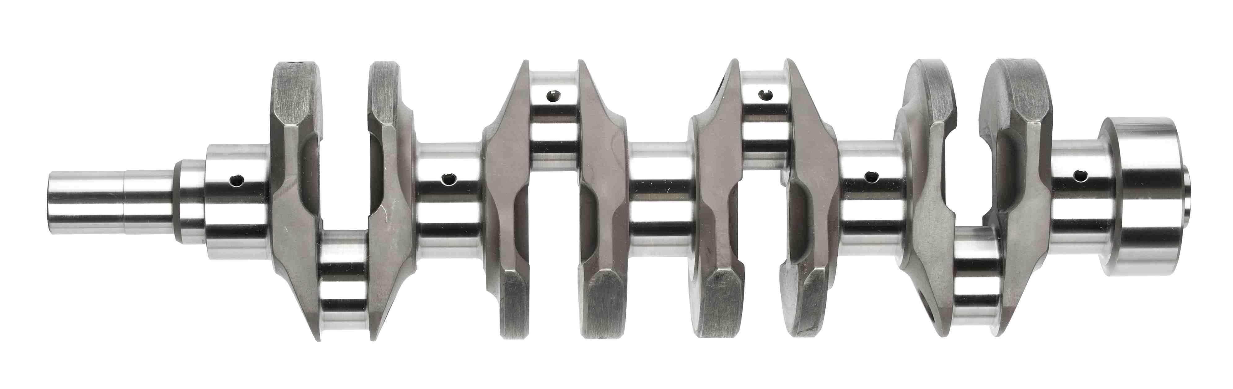 CosworthYB Narrow Crankshafts / 77.00mm
