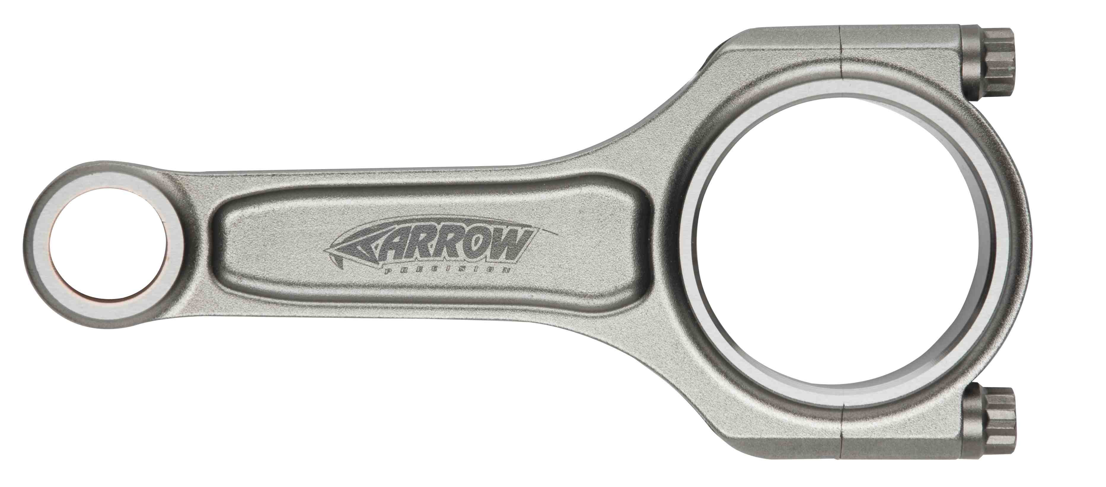 Ford 5.23 Narrow I Section Connecting Rods
