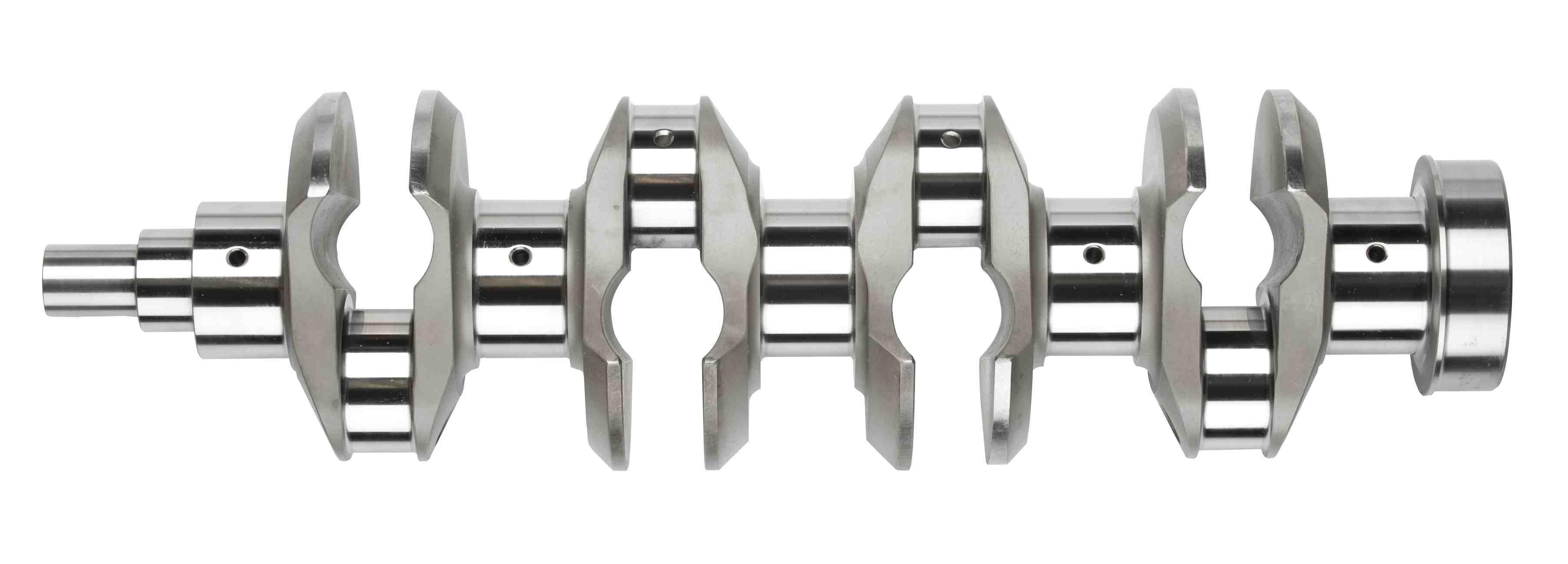 Ford BD Narrow Pin Crankshafts / 69.10mm