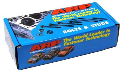 BMC A-Series flywheel bolt kit