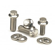 Venolia & BRC alum. rod replacement rod bolts